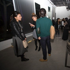 Inside Cerre's F/W 2013 Collection Preview & Film Premiere Event