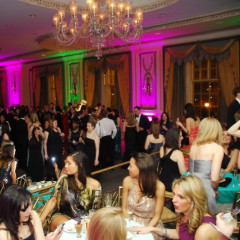 Last Night's Parties: Swedish House Mafia Came To NYC For A Weekend Rave, NYJL Held Their 61st Annual Winter Ball, And More!