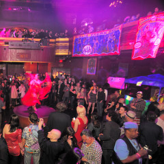 You're Invited: Coney Island USA Spring Gala!