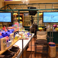 Guest of a Guest and Gilt City Daily Deal: L'OCCITANE Spring Happy Hour