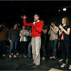 The 6 Best Comedy Classes In NYC