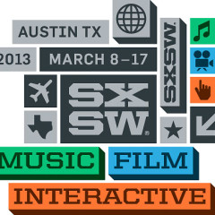 The SXSW 2013 Official Party Guide!