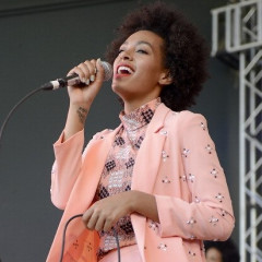 Best Dressed Guests: Our Top 10 Looks From The 2013 SXSW Festival