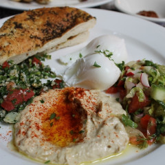 Spice Up Your Brunch: 5 Middle Eastern Spots In The East Village