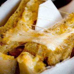 Today's Giveaway: Tickets to The Big Cheesy!