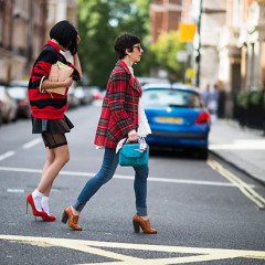 8 Shoe Trends To Help You Step Into Spring