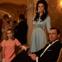 Mad Men Season 6 Premiere: How To Throw A '60s-Themed Party