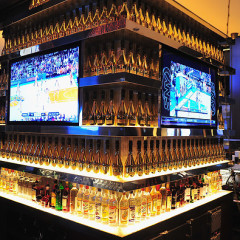 March Madness 2013: Where To Watch The Games In NYC