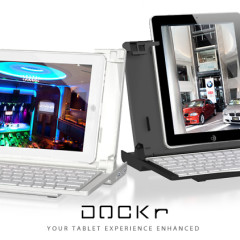 You're Invited! DOCKr Launch Party At Howard Theatre