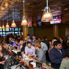 The Gryphon Opens In Dupont