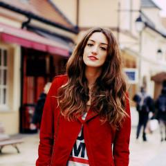 Interview: French Fashion Darling Kenza Sadoun-El Glaoui Of La Revue De Kenza