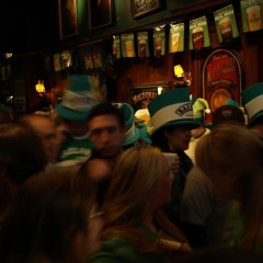 The Top 5 Irish Bars To Find New Yorkers This St. Paddy's Day