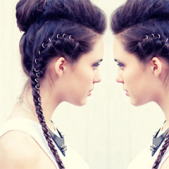Music Festival Hair Inspiration For Coachella 2013 Style