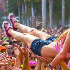 10 Accessories To Carry You Through Ultra Music Festival
