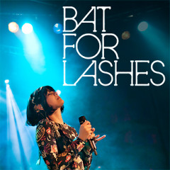 Today's Giveaway: Last Day To Win Tickets To Bat for Lashes With Nite Jewel At The Fonda
