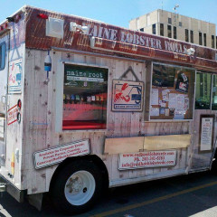 Food Truck Frenzy: Red Hook Lobster Pound