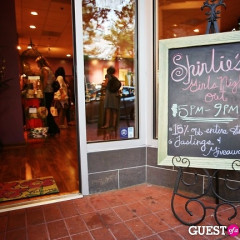 Tomorrow In Shirlington: Shirlie's Girls Night Out Is Back!