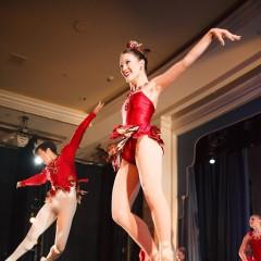 Inside The Los Angeles Ballet Rubies Gala 2013 Honoring Nigel Lythgoe