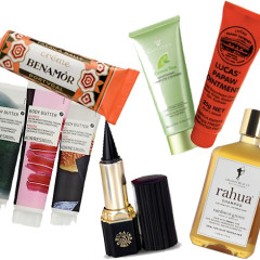 Our Favorite Beauty Products From Around The World