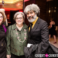 NYFA Hall Of Fame Benefit Young Patrons After Party