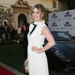 Last Night's Parties: Louise Roe, Mischa Barton Launch BritWeek, Dana Carvey, Mike Myers Have An