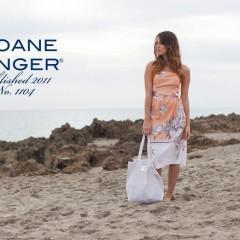 Today's Hamptons Giveaway: Sloane Ranger Weekender Bag