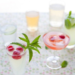 Summer Cocktail Recipes That Won't Ruin Your Beach Body