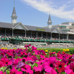 You're Invited: 4th Annual Kentucky Derby Charity Brunch