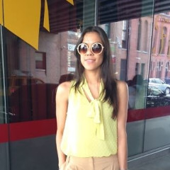 NYC Street Style: Spring Fashion In The Meatpacking District