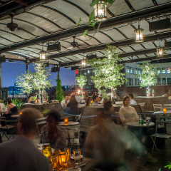Drink, Do, Dine: NYC Spring Dating Ideas By Neighborhood