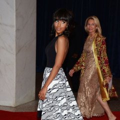 Best Dressed Guests: Our Top 10 Looks From WHCD Weekend