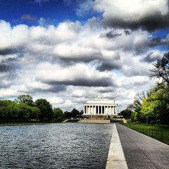 Photo Of The Day: Lincoln Memorial
