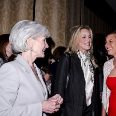Last Night's Parties: Pre-WHCD, Russia House Turns 10, Room & Board And More