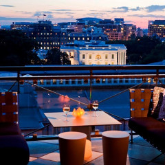 WHCD: Where To Spot Celebrities Dining In DC This Weekend