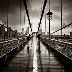 NYC's Rainy Day Activities: 6 Ways To Take Advantage Of A Downpour