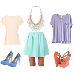 Pastels 101: How To Wear The Hue This Spring