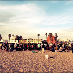 L.A.'s 2013 Memorial Day Weekend Party Guide!