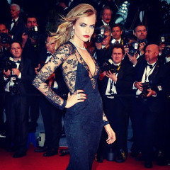 Our Favorite Looks From The 2013 Cannes Film Festival Opening Ceremony
