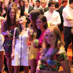 The Girls Of WorldFund On Becoming The Junior Committee Behind The Summer's Most Festive Philanthropy