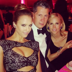 Instagram Round Up: Inside The 2013 Met Gala