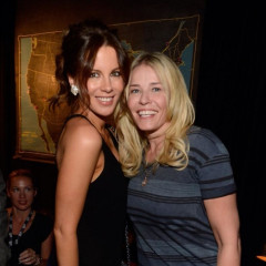 Last Night's Parties: Chelsea Handler, Kate Beckinsale Party At The Rolling Stones Show, Bradley Cooper, Heather Graham Premiere 'The Hangover Part III' & More