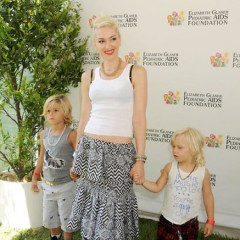 22 Most Stylish Celebrity Moms & Their Fashionable Offspring