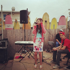 Instagram Round Up: Montauk Music Festival 2013