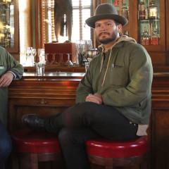The Smile's Matt Kliegman And Carlos Quirarte Taking Over Ruschmeyer's In Montauk