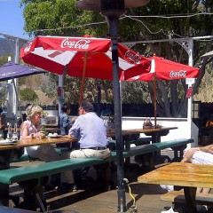 8 More Of L.A.'s Best Beachside Bars & Restaurants