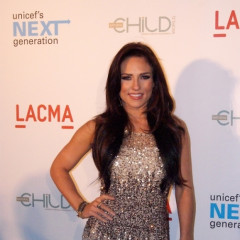 Inside UNICEF's Next Generation L.A. Launch Event With Michelle Trachtenberg, Dawn Olivieri & More