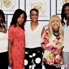 Reign Entertainment Hosts The Launch Of 3D Art By S Whittaker Time Signature Exhibition