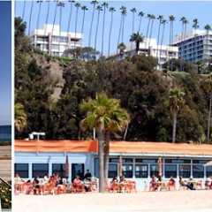 Because It's Another Perfect Day, Our Top 16 Spots To Eat & Drink By The Beach