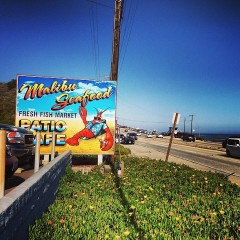 Beat The L.A. Heat At Our Top 16 Spots To Eat & Drink By The Beach