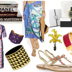 Your Guide To Mother's Day Gifts For Stylish L.A. Moms